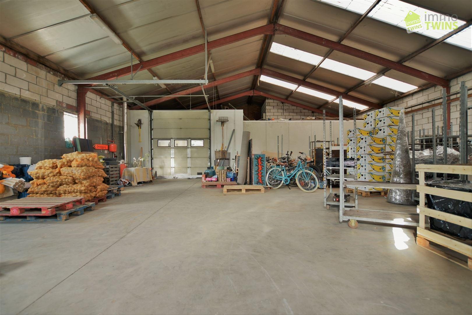 Foto 6 : Handelspand te 9308 GIJZEGEM (België) - Prijs € 549.000