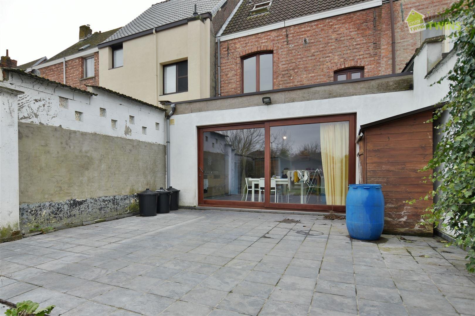 Foto 7 : Woning te 9200 SINT-GILLIS-BIJ-DENDERMONDE (België) - Prijs € 710