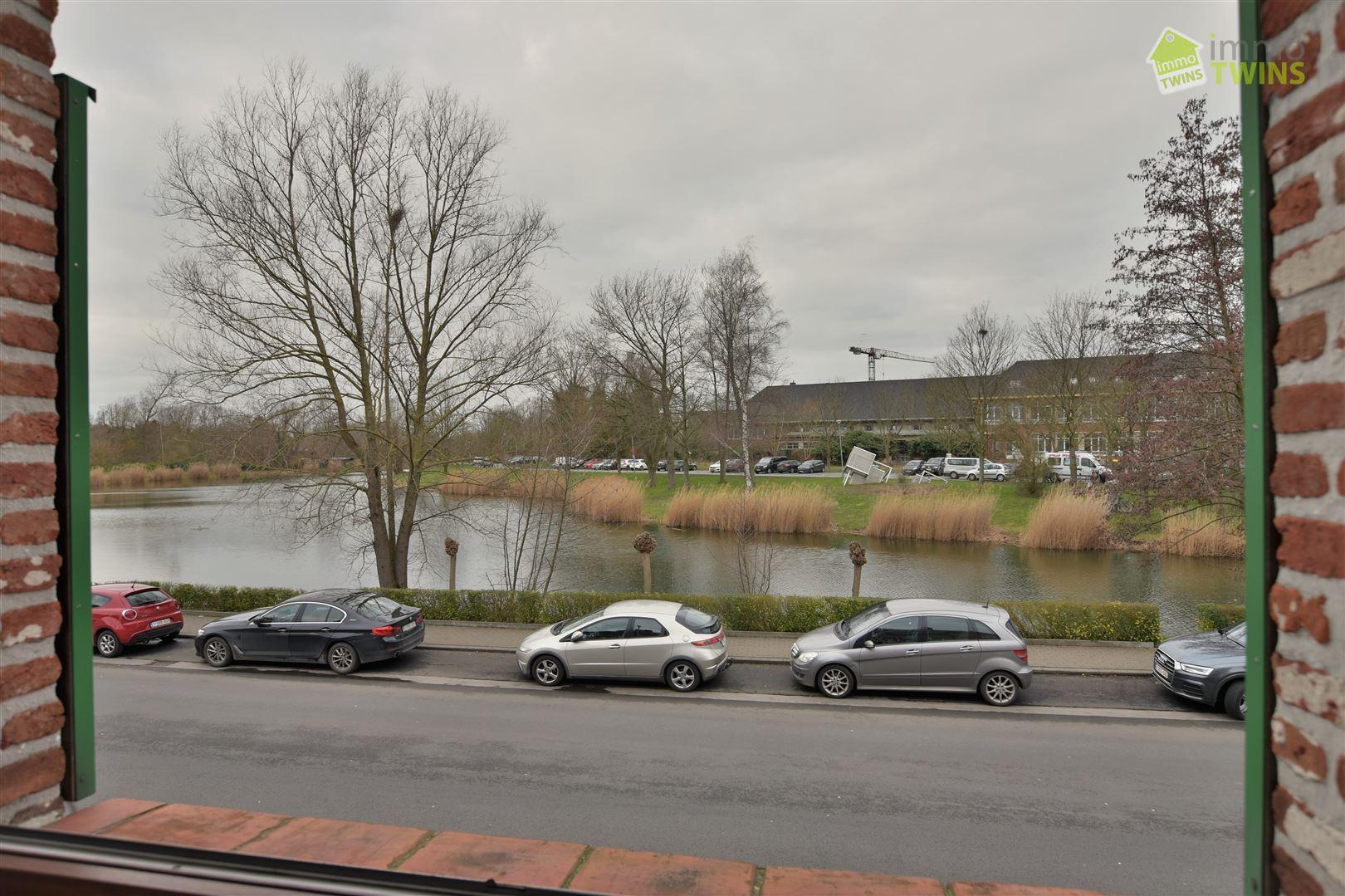 Foto 8 : Duplex/triplex te 9200 Dendermonde (België) - Prijs € 398.000