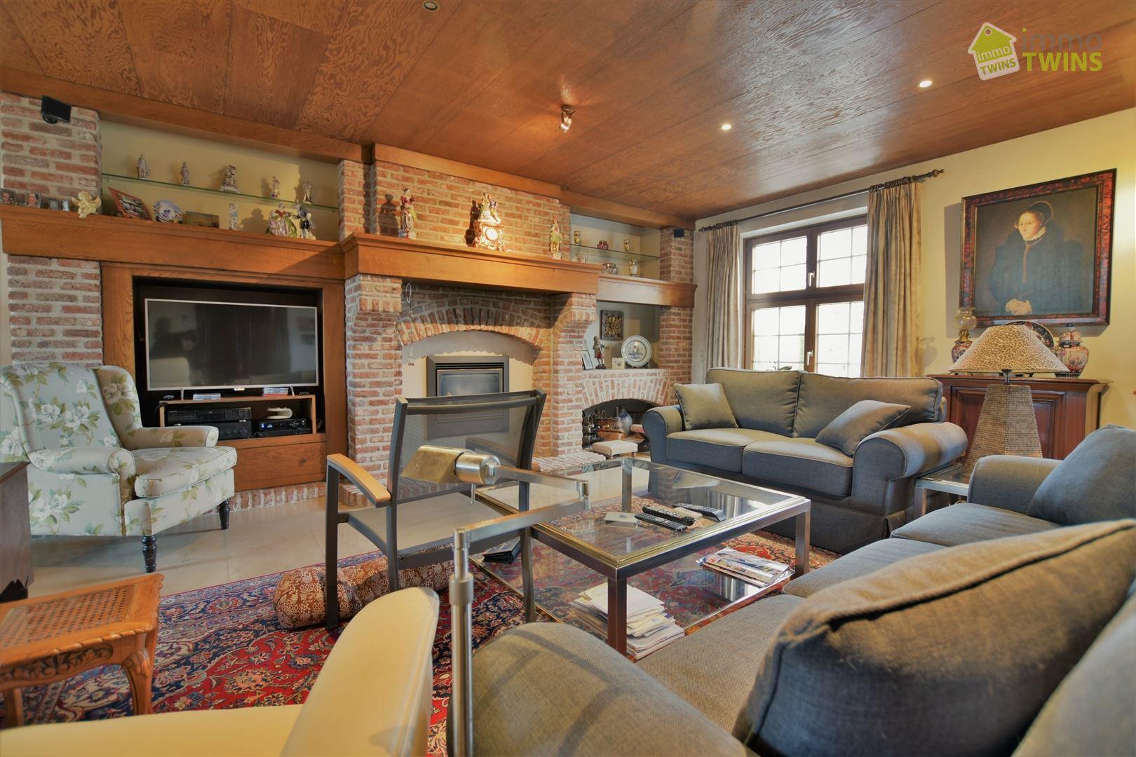 Foto 13 : Duplex/triplex te 9200 Dendermonde (België) - Prijs € 398.000
