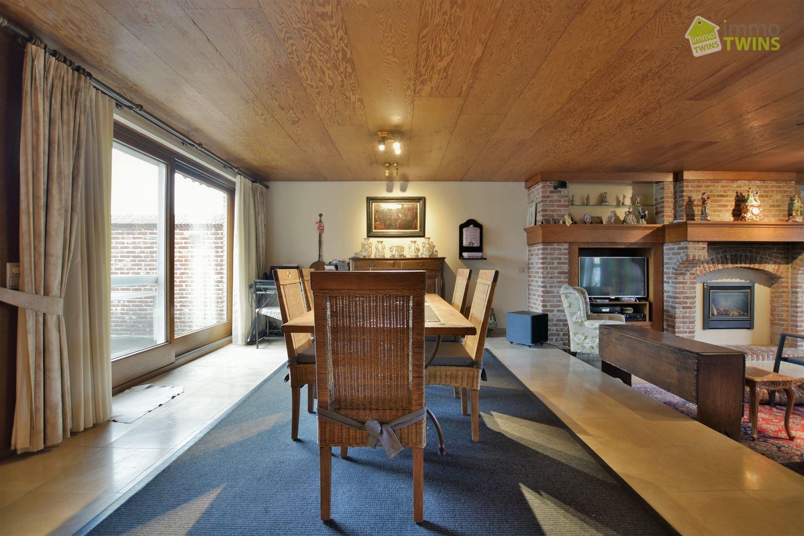 Foto 14 : Duplex/triplex te 9200 Dendermonde (België) - Prijs € 398.000