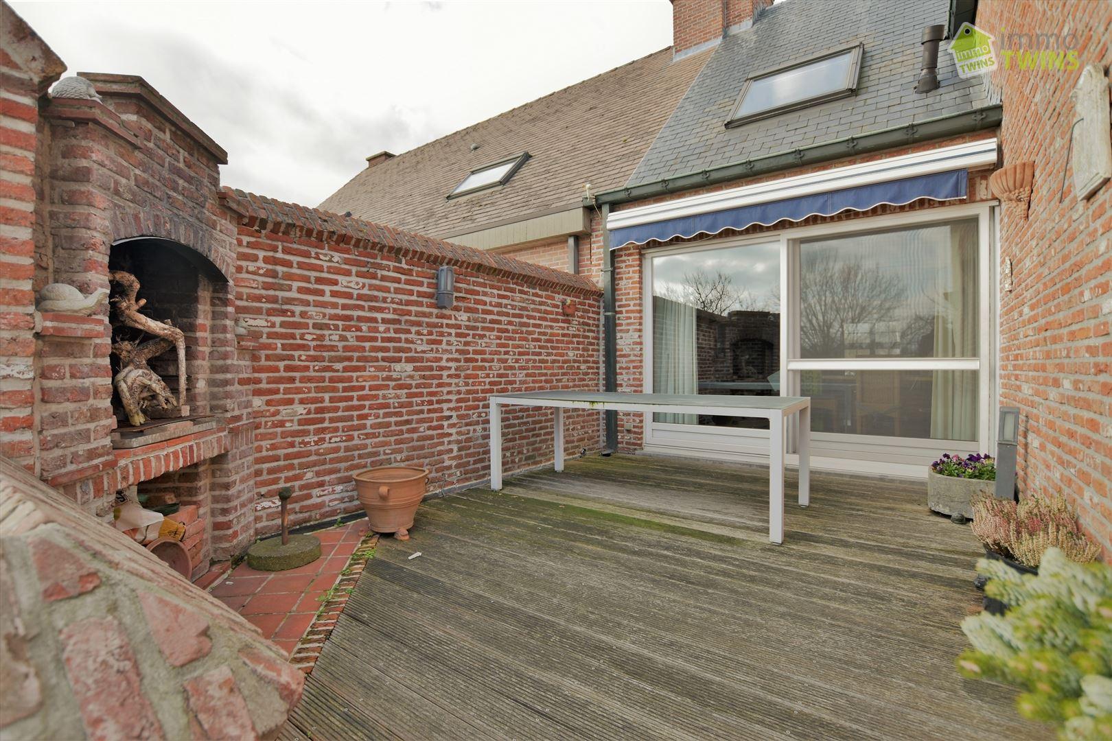 Foto 15 : Duplex/triplex te 9200 Dendermonde (België) - Prijs € 398.000