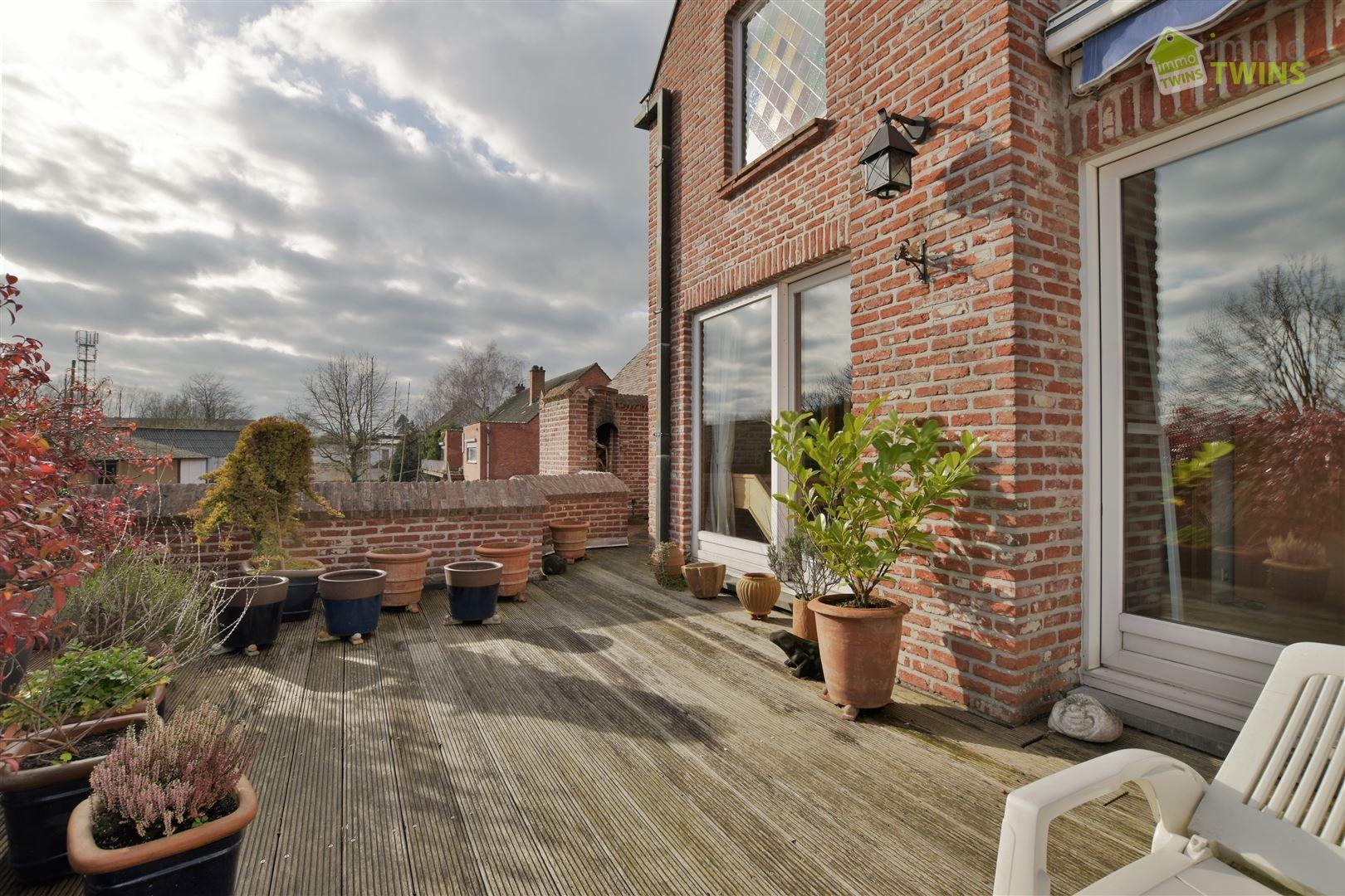 Foto 16 : Duplex/triplex te 9200 Dendermonde (België) - Prijs € 398.000