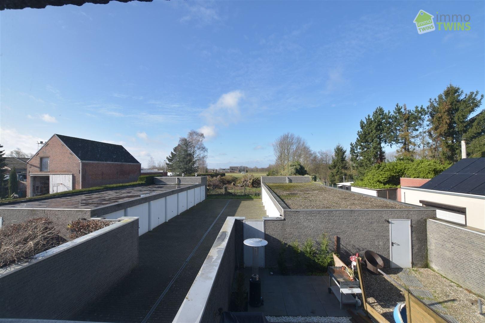 Foto 18 : Duplex/triplex te 9280 LEBBEKE (België) - Prijs € 257.000