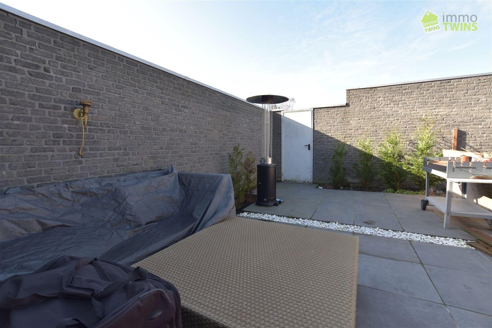 Foto 20 : Duplex/triplex te 9280 LEBBEKE (België) - Prijs € 257.000