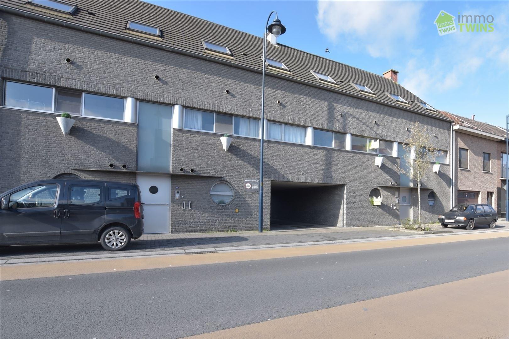 Foto 24 : Duplex/triplex te 9280 LEBBEKE (België) - Prijs € 257.000