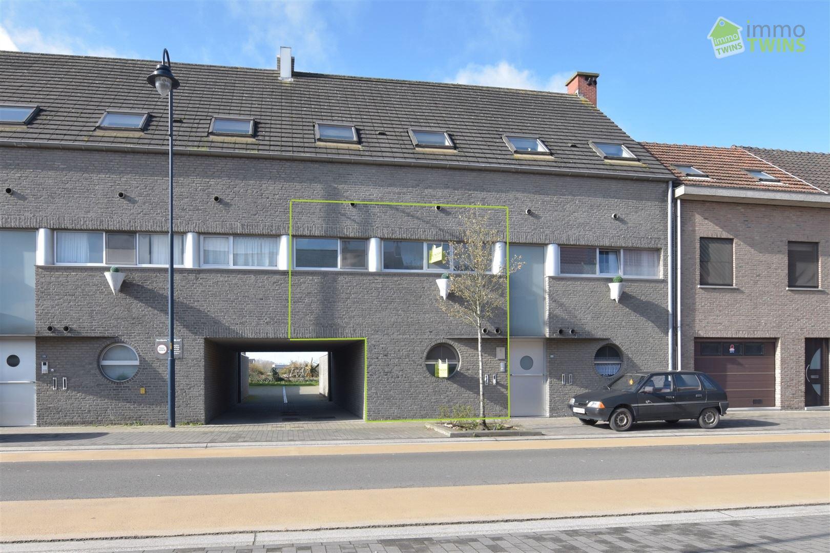 Foto 1 : Duplex/triplex te 9280 LEBBEKE (België) - Prijs € 257.000