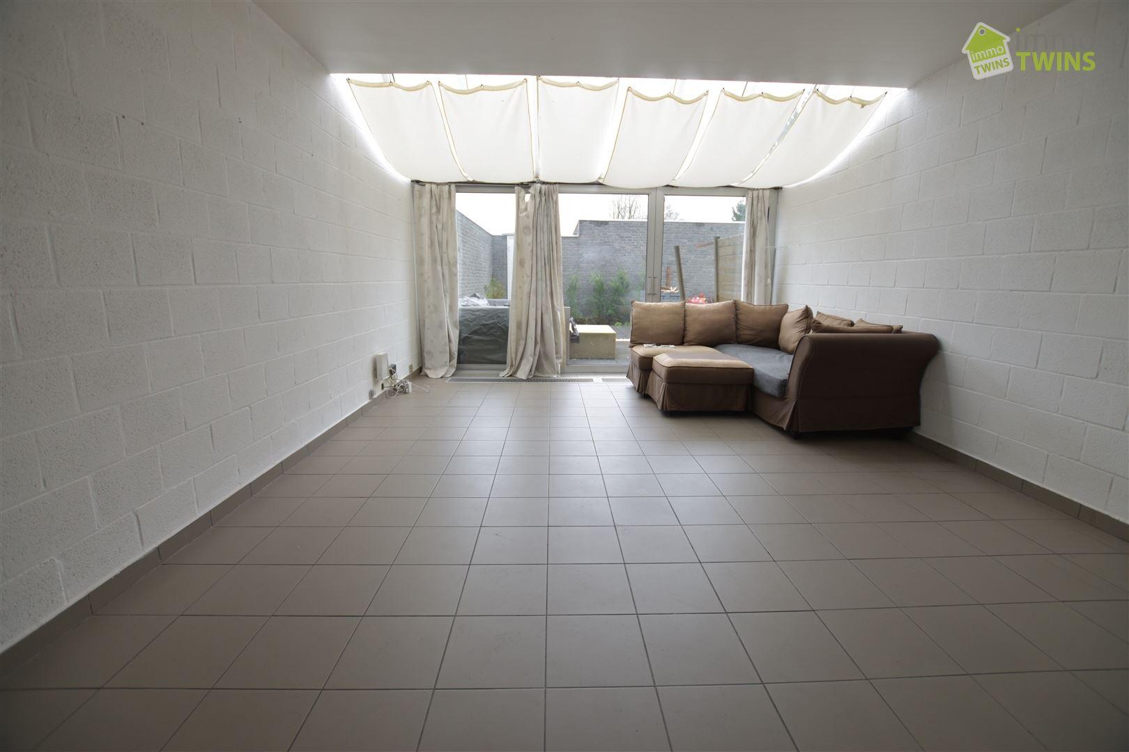 Foto 3 : Duplex/triplex te 9280 LEBBEKE (België) - Prijs € 257.000