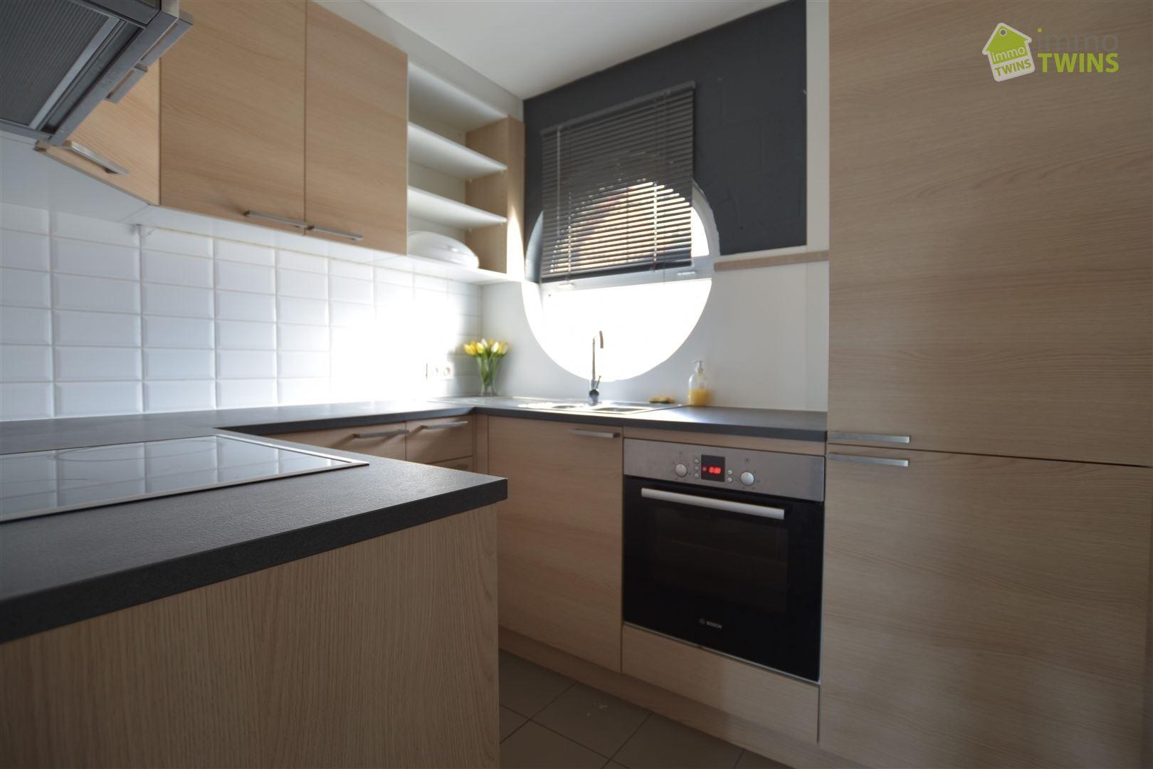 Foto 6 : Duplex/triplex te 9280 LEBBEKE (België) - Prijs € 257.000