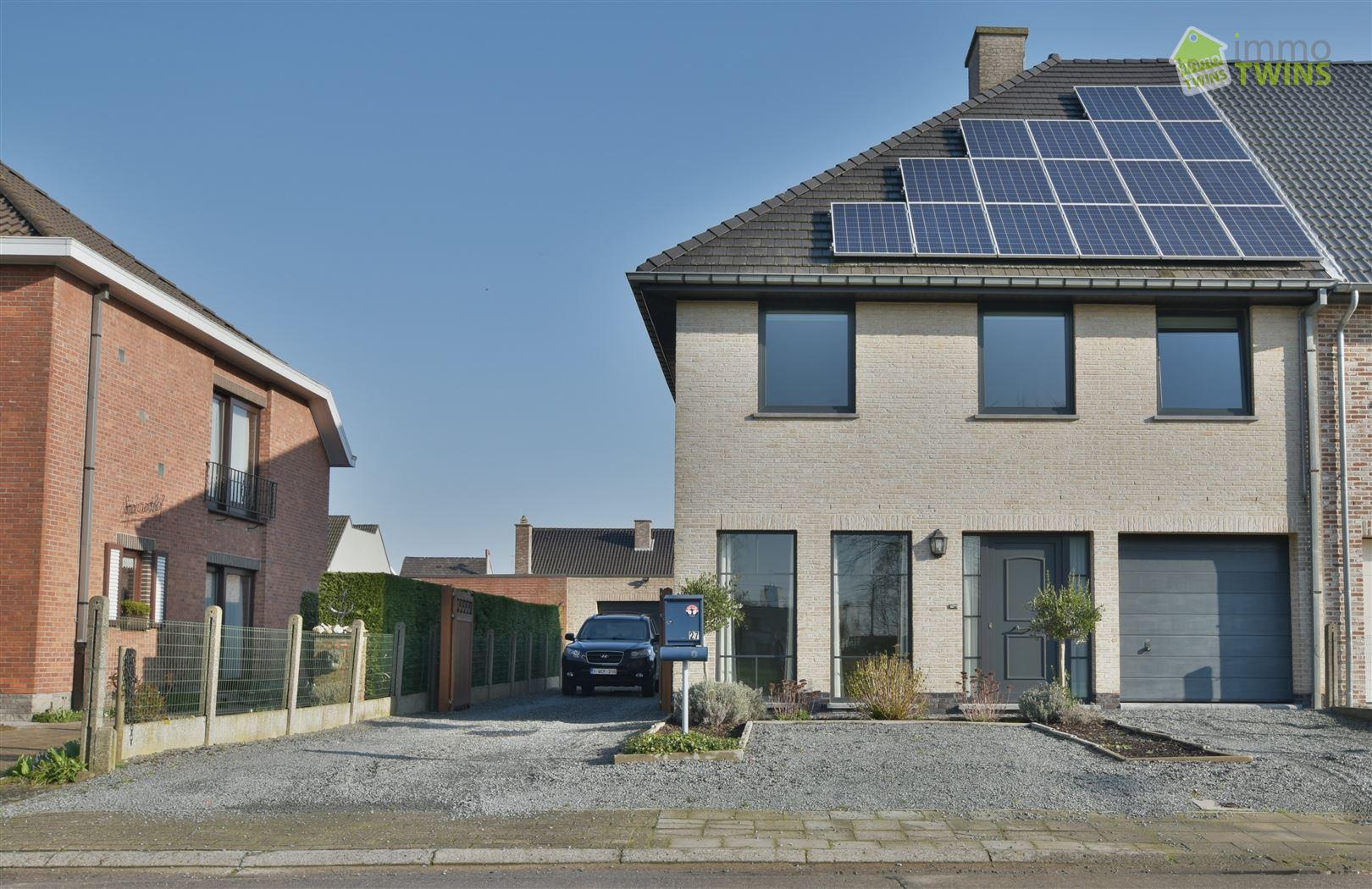 Foto 1 : Woning te 9260 WICHELEN (België) - Prijs € 359.000