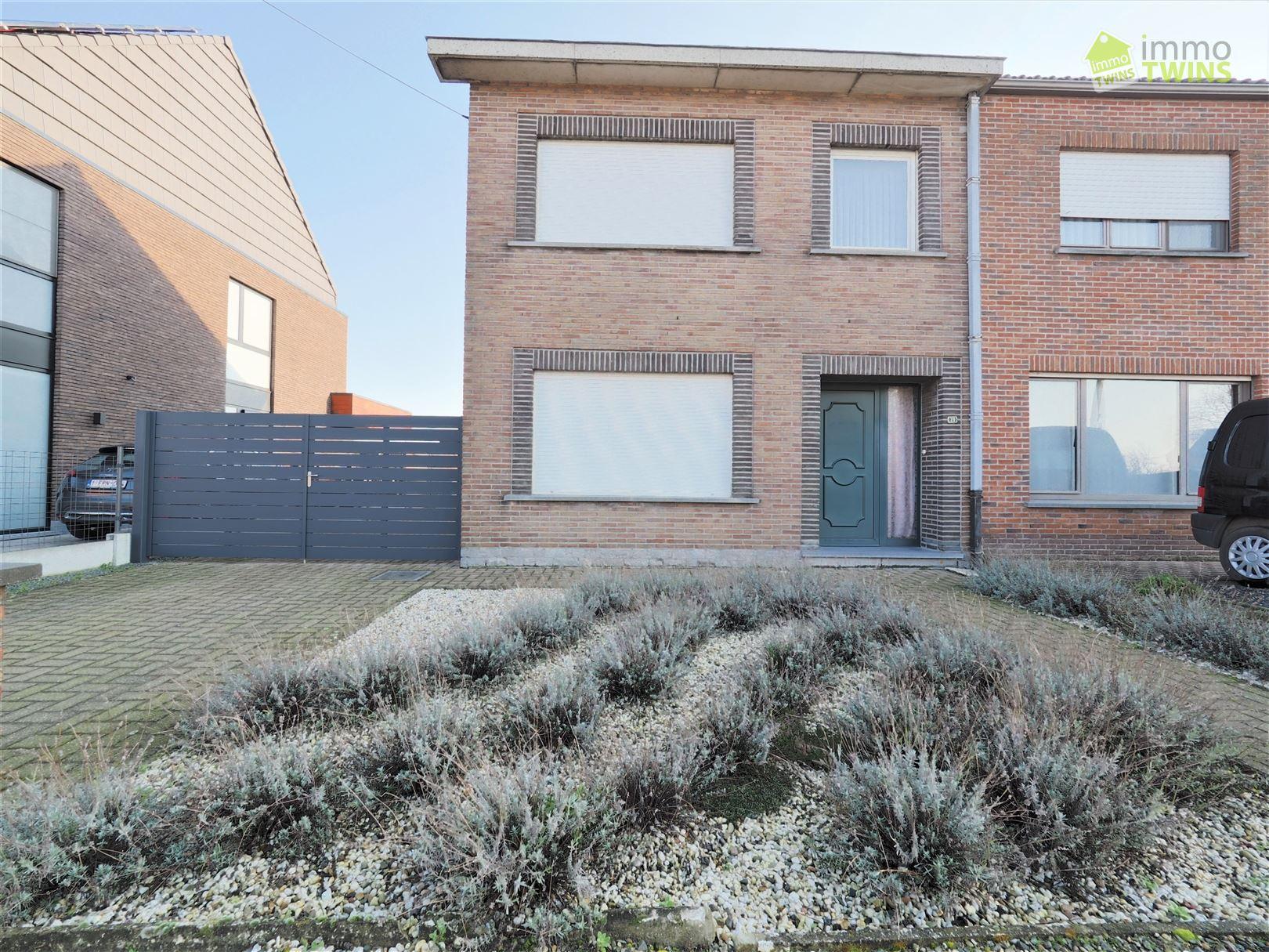 Foto 21 : Huis te 9200 SINT-GILLIS-DENDERMONDE (België) - Prijs € 259.000