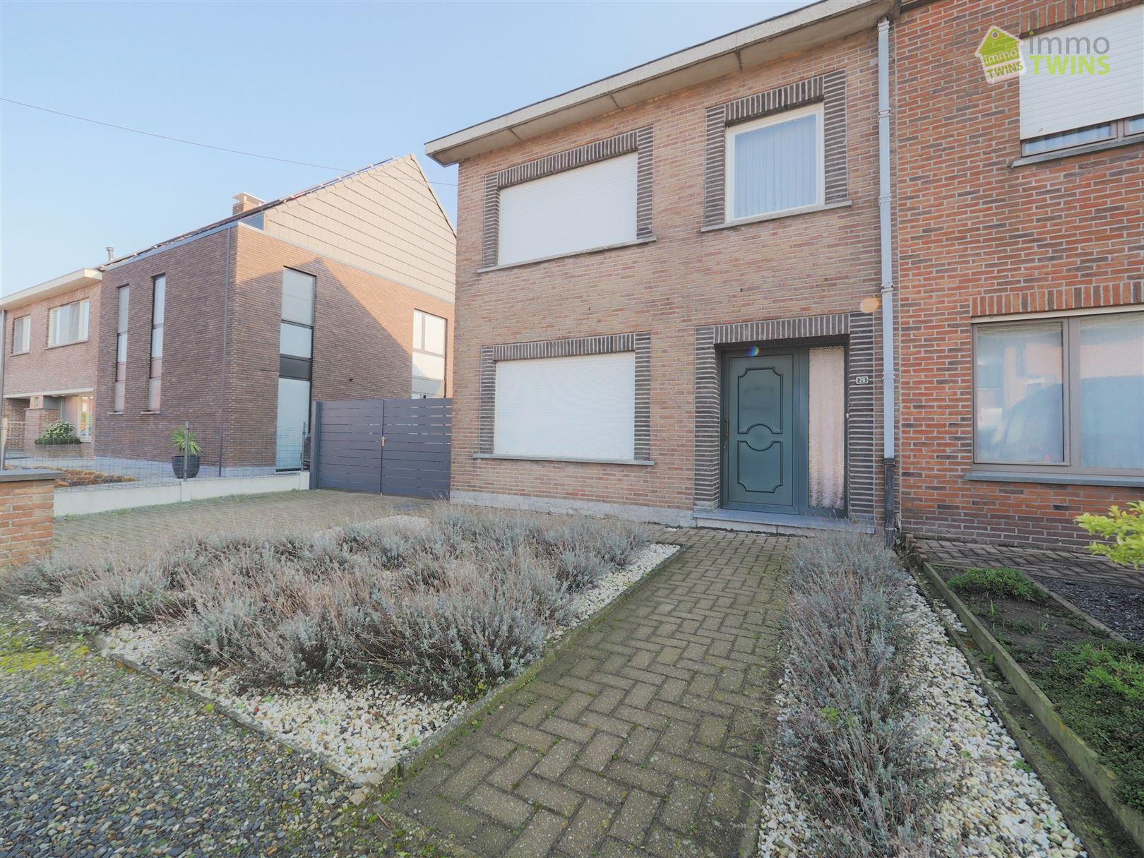 Foto 1 : Huis te 9200 SINT-GILLIS-DENDERMONDE (België) - Prijs € 259.000