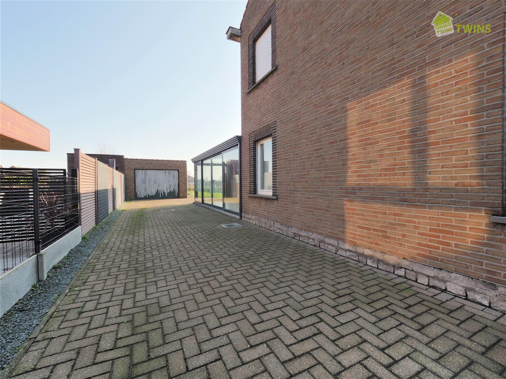 Foto 15 : Huis te 9200 SINT-GILLIS-DENDERMONDE (België) - Prijs € 259.000