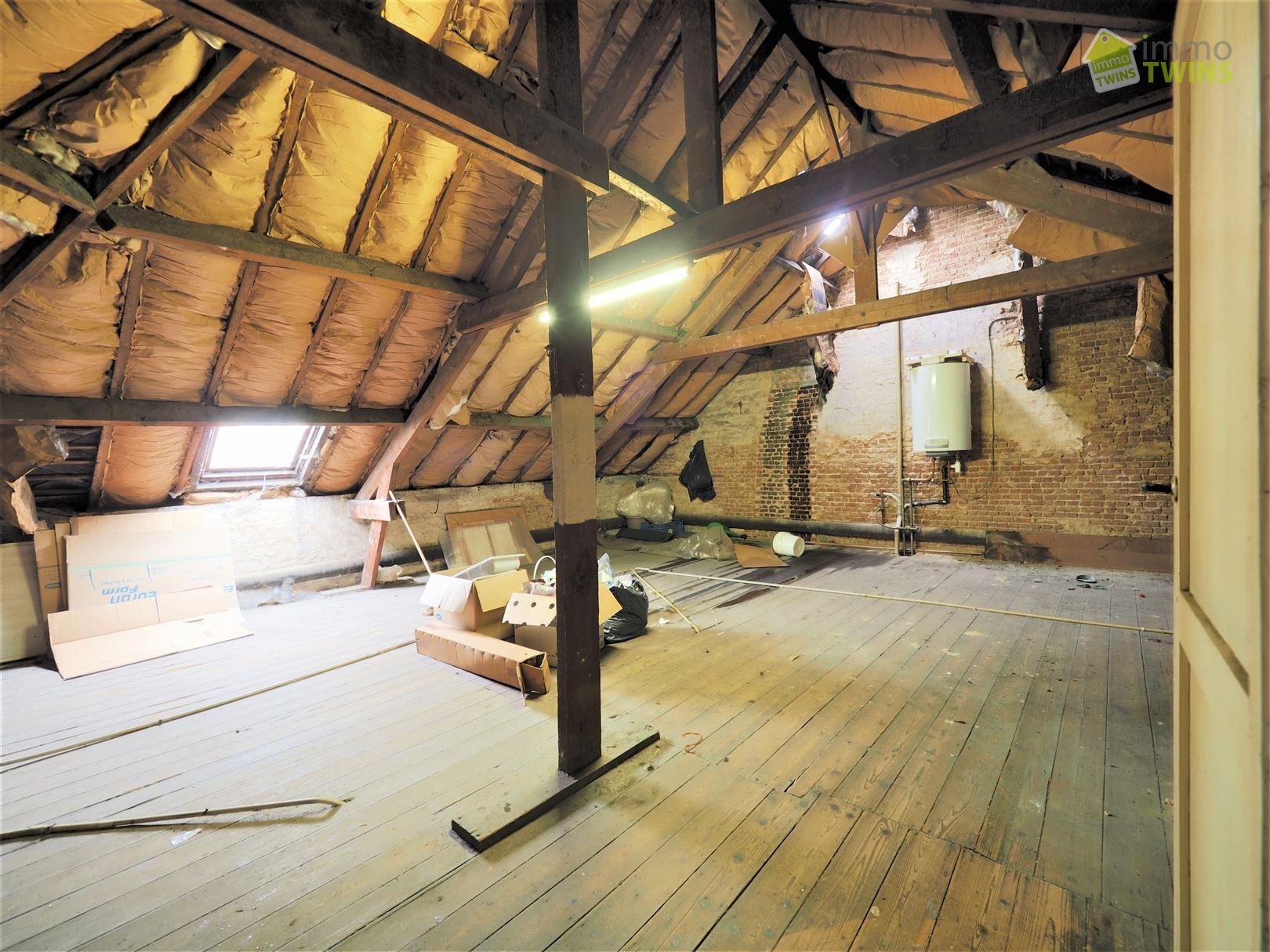 Foto 23 : Huis te 9200 SINT-GILLIS-BIJ-DENDERMONDE (België) - Prijs € 235.000