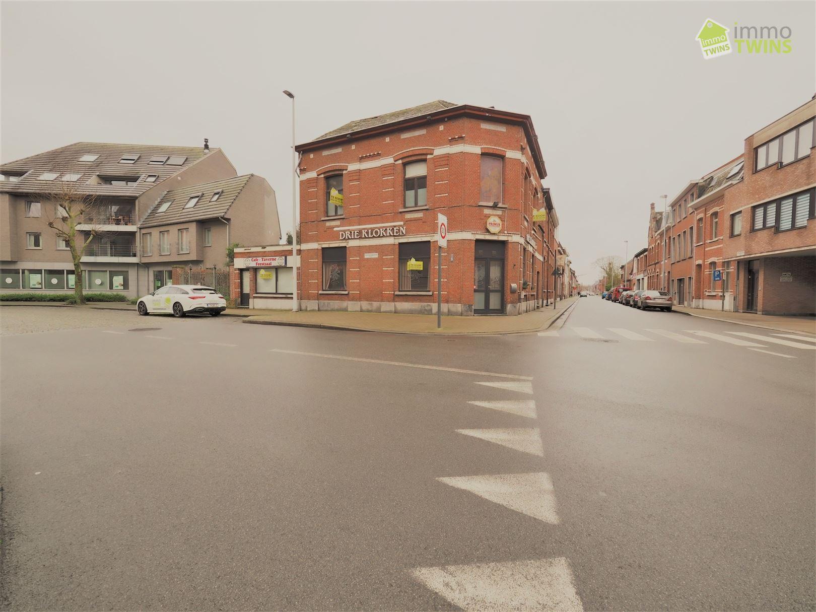 Foto 24 : Huis te 9200 SINT-GILLIS-BIJ-DENDERMONDE (België) - Prijs € 235.000