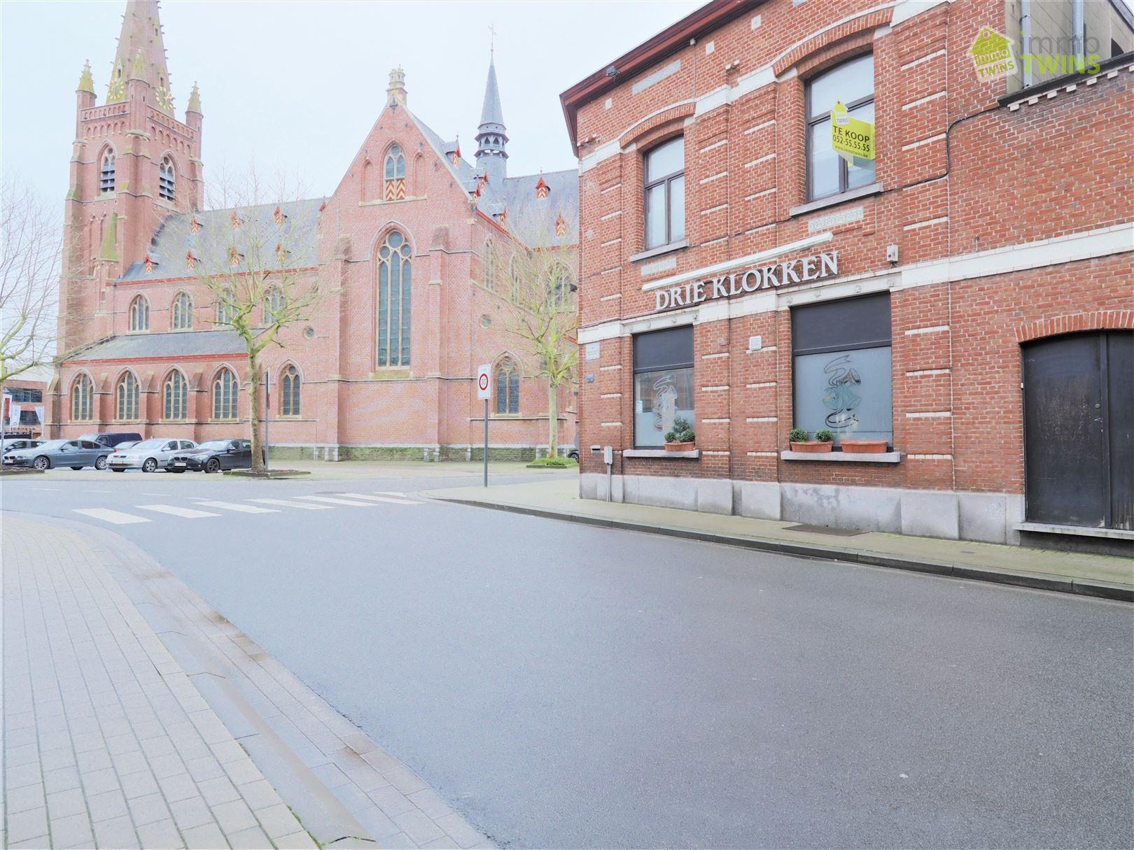 Foto 25 : Huis te 9200 SINT-GILLIS-BIJ-DENDERMONDE (België) - Prijs € 235.000
