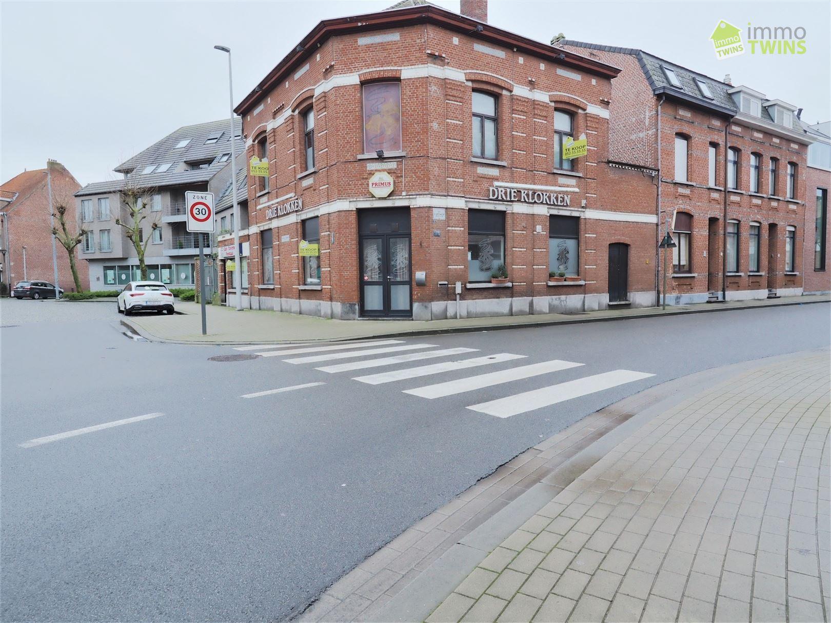 Foto 1 : Huis te 9200 SINT-GILLIS-BIJ-DENDERMONDE (België) - Prijs € 235.000