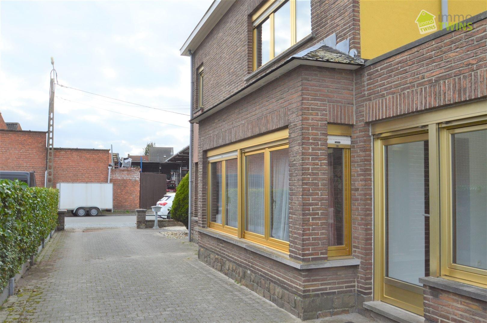 Foto 21 : Woning te 9280 LEBBEKE (België) - Prijs € 800
