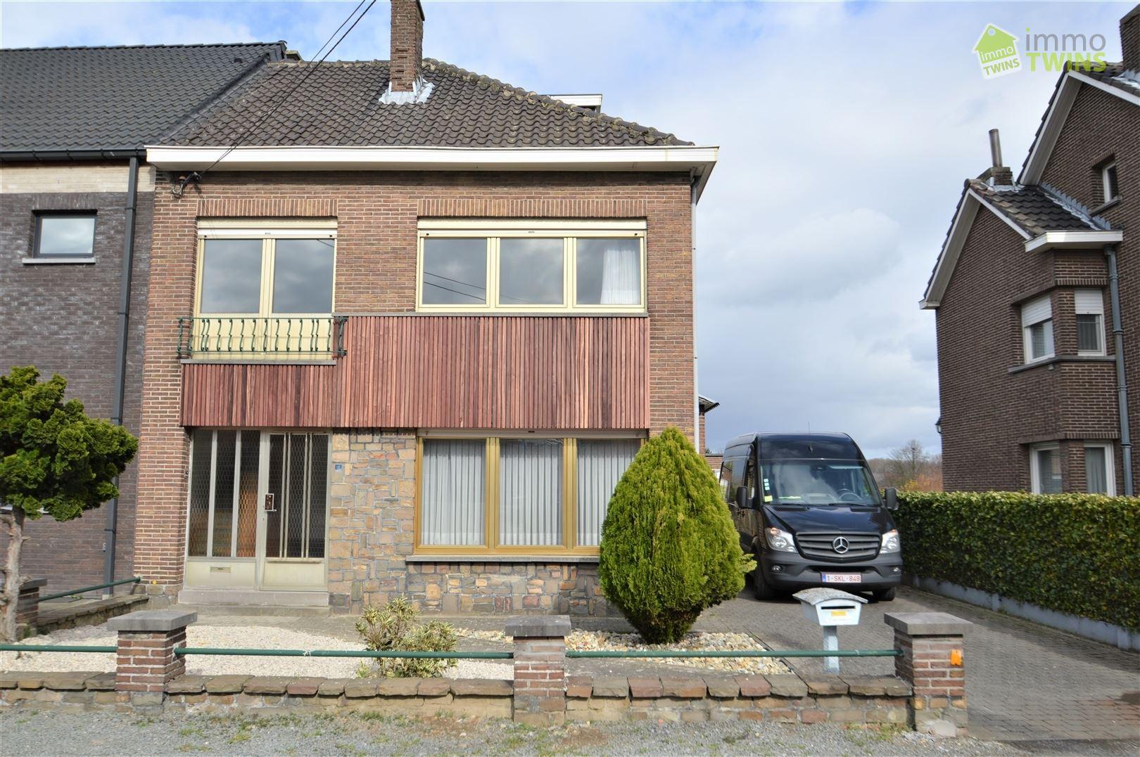 Foto 22 : Woning te 9280 LEBBEKE (België) - Prijs € 800