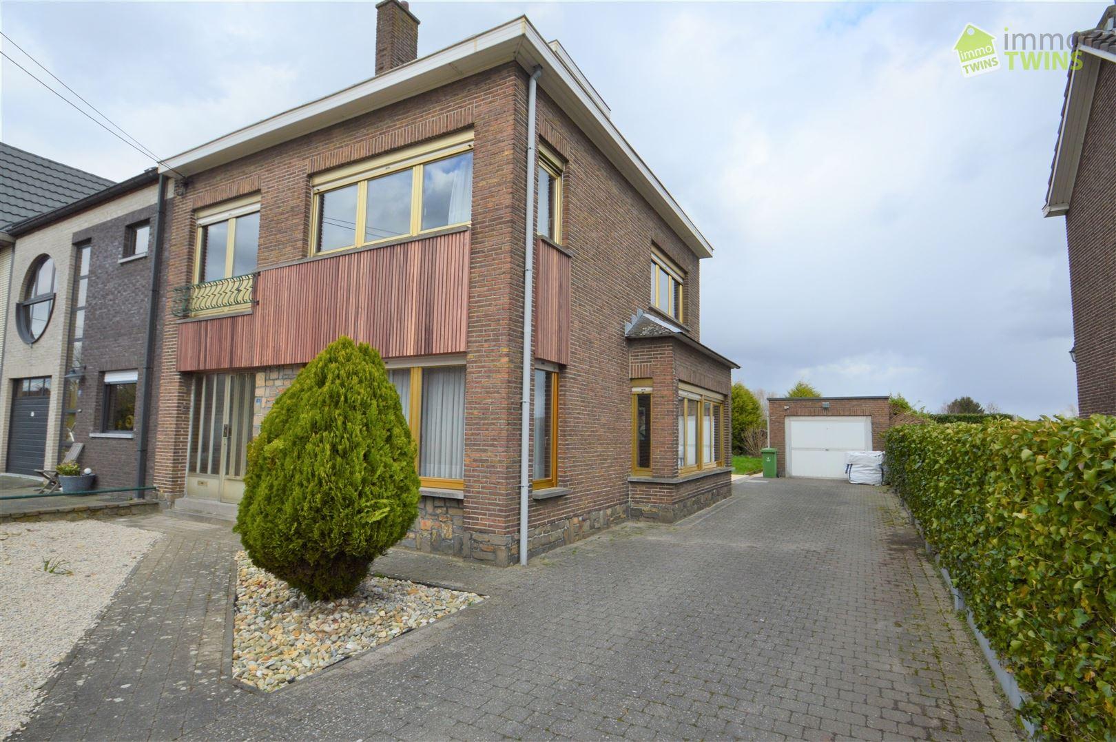 Foto 1 : Woning te 9280 LEBBEKE (België) - Prijs € 800