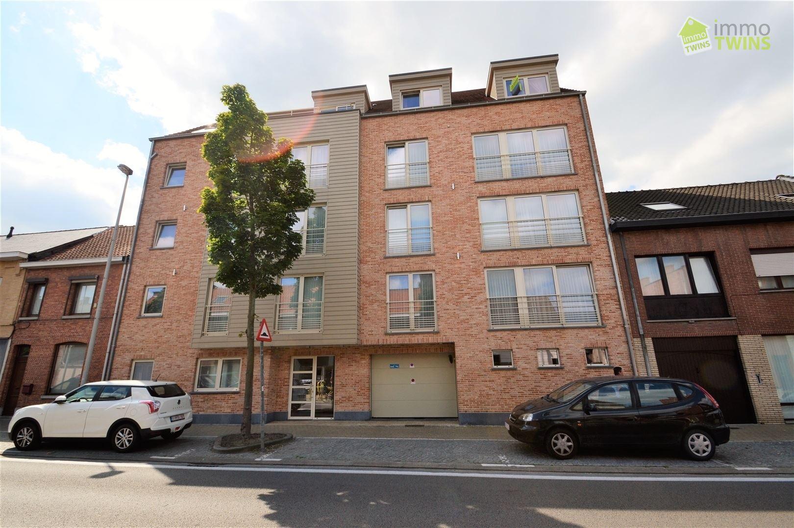 Foto 1 : Appartement te 9200 SINT-GILLIS-DENDERMONDE (België) - Prijs € 835