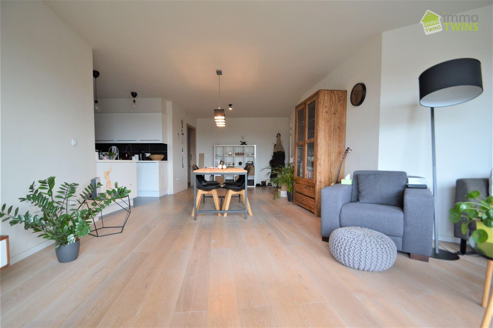 Foto 2 : Appartement te 9200 SINT-GILLIS-DENDERMONDE (België) - Prijs € 835