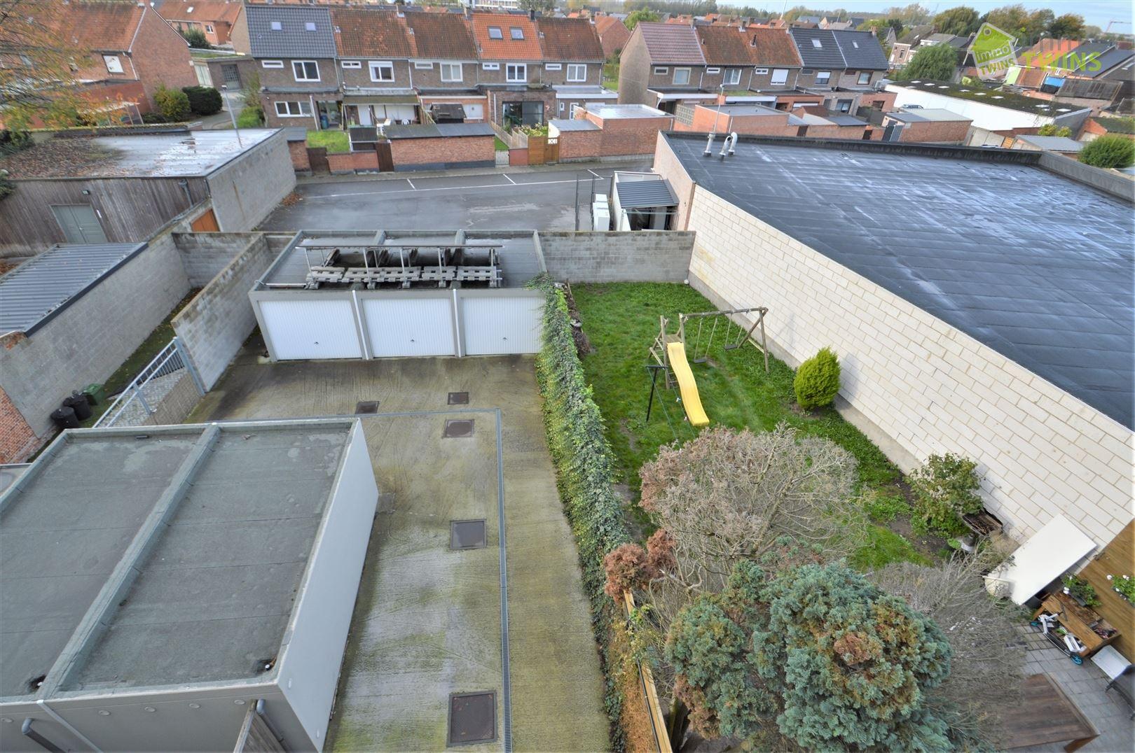 Foto 15 : Appartement te 9200 SINT-GILLIS-DENDERMONDE (België) - Prijs € 835