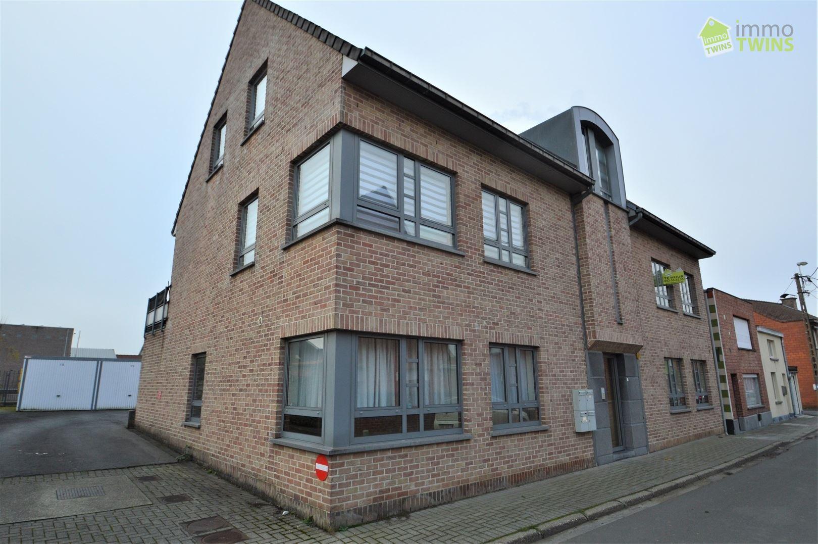 Foto 1 : Appartement te 9200 BAASRODE (België) - Prijs € 450