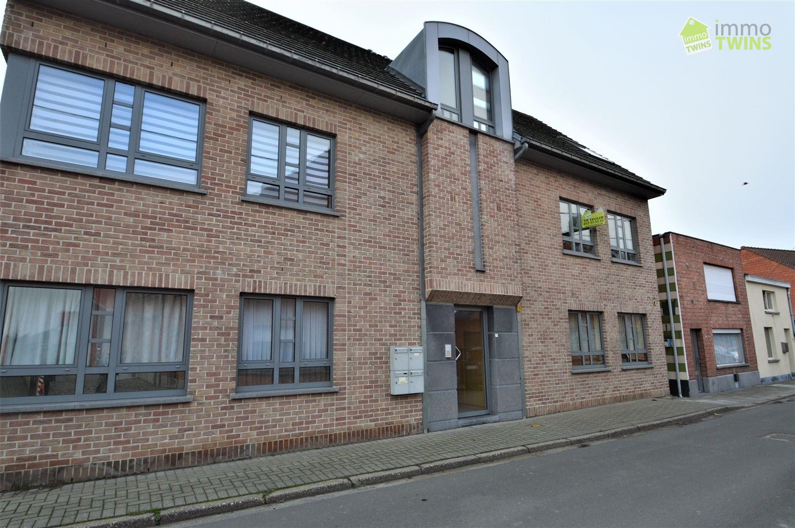 Foto 2 : Appartement te 9200 BAASRODE (België) - Prijs € 450