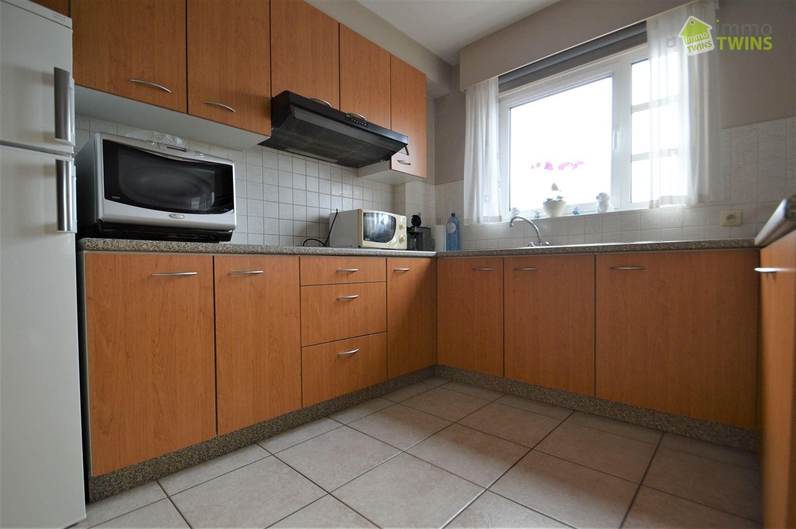 Foto 3 : Appartement te 9200 BAASRODE (België) - Prijs € 450