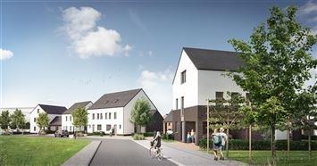Project Maisons à la Campagne du Petit Baulers - NIVELLES(1400)