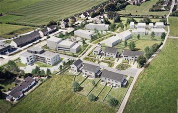 Project Le quartier du Bailou - BAELEN(4837)