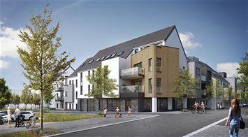 Project Résidence 'Le Corbusier' - NIVELLES(1400)