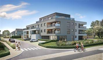 Project Quartier du Bailou - Appartements - BAELEN(4837)
