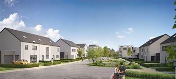 Project Quartier du Bailou - Maisons - BAELEN(4837)