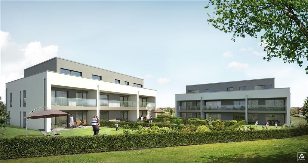 Image 0: Project WSQARE - BINSFELD (LUXEMBOURG)(9946)