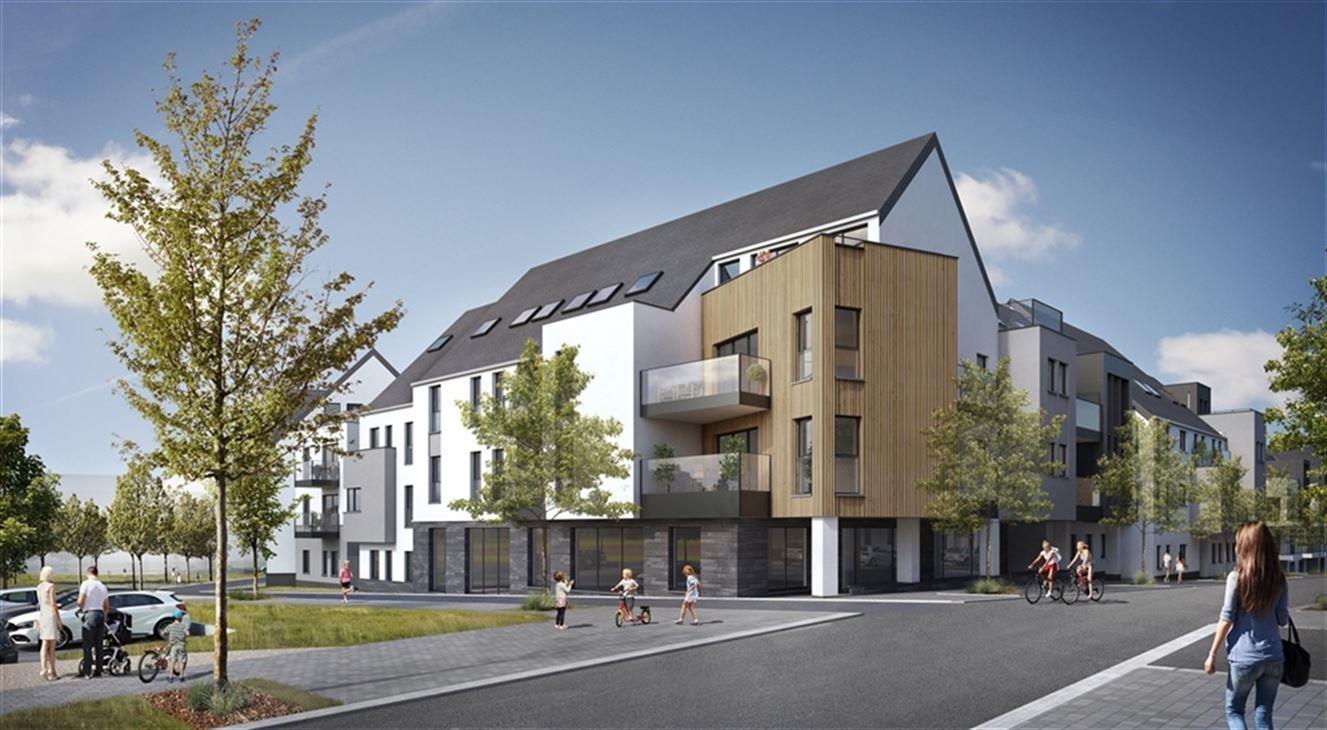 Image 0: Project Résidence 'Le Corbusier' - NIVELLES(1400)