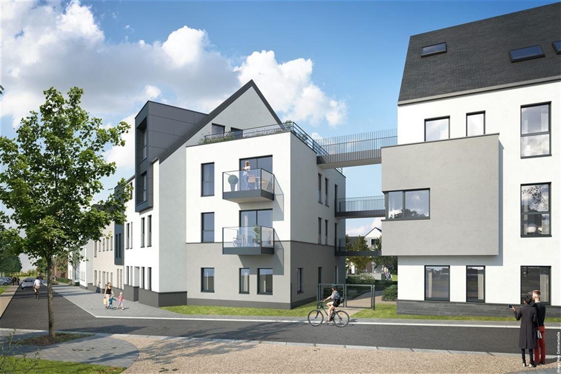 Image 5: Project Résidence 'Le Corbusier' - NIVELLES(1400)