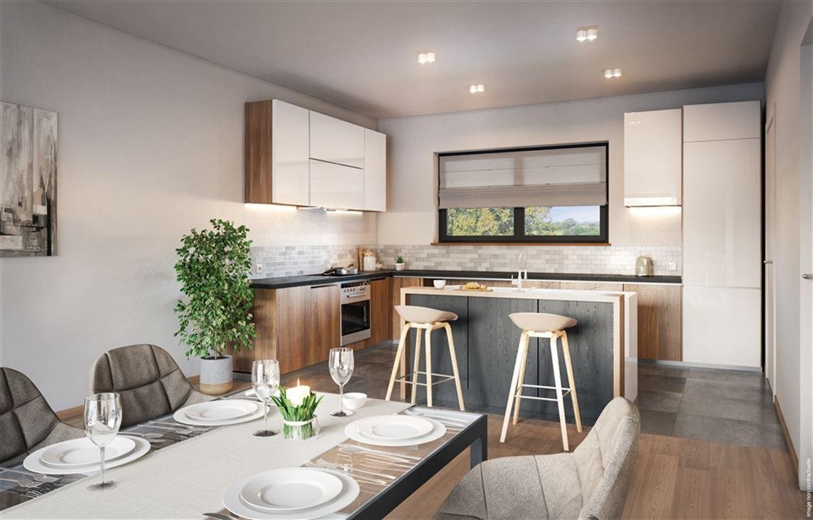 Image 2: Project Quartier du Bailou - Appartements - BAELEN(4837)