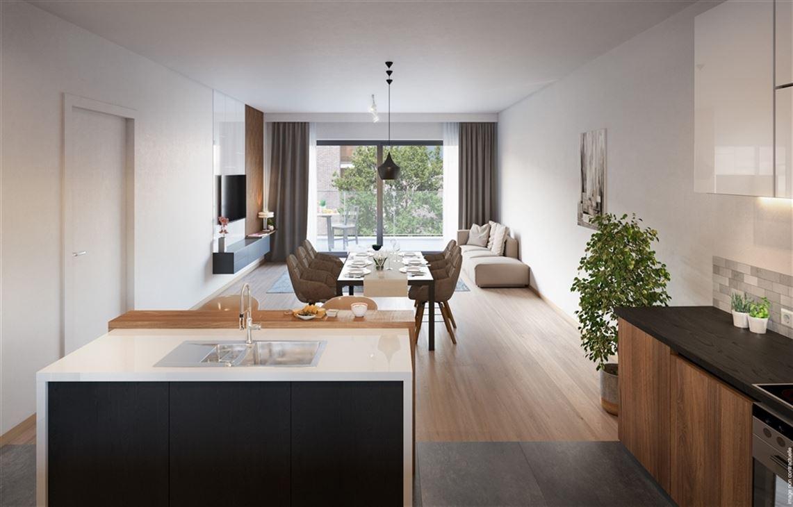 Image 3: Project Quartier du Bailou - Appartements - BAELEN(4837)