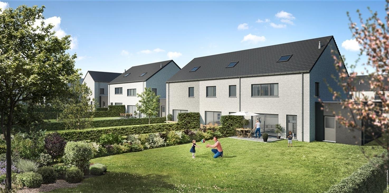 Image 4: Project Quartier du Bailou - Appartements - BAELEN(4837)