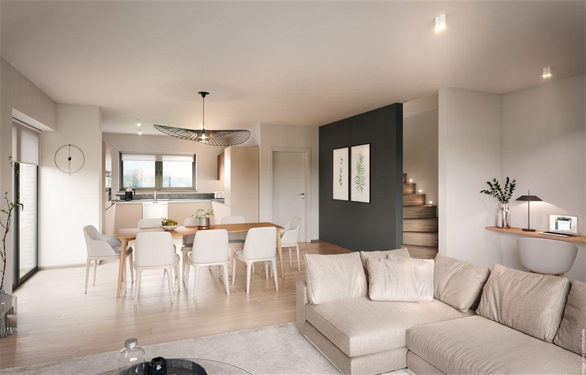 Image 6: Project Quartier du Bailou - Appartements - BAELEN(4837)