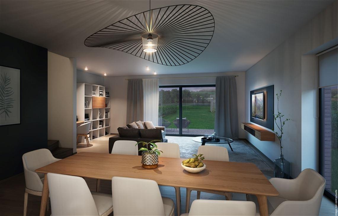Image 7: Project Quartier du Bailou - Appartements - BAELEN(4837)