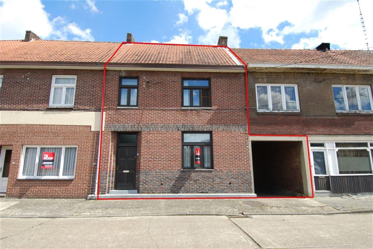 Foto 1 : Stadswoning te 3680 MAASEIK (België) - Prijs Prijs op aanvraag