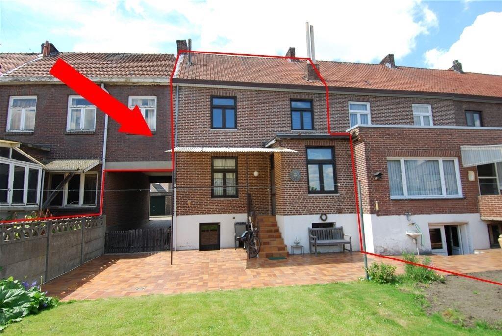 Foto 13 : Stadswoning te 3680 MAASEIK (België) - Prijs Prijs op aanvraag