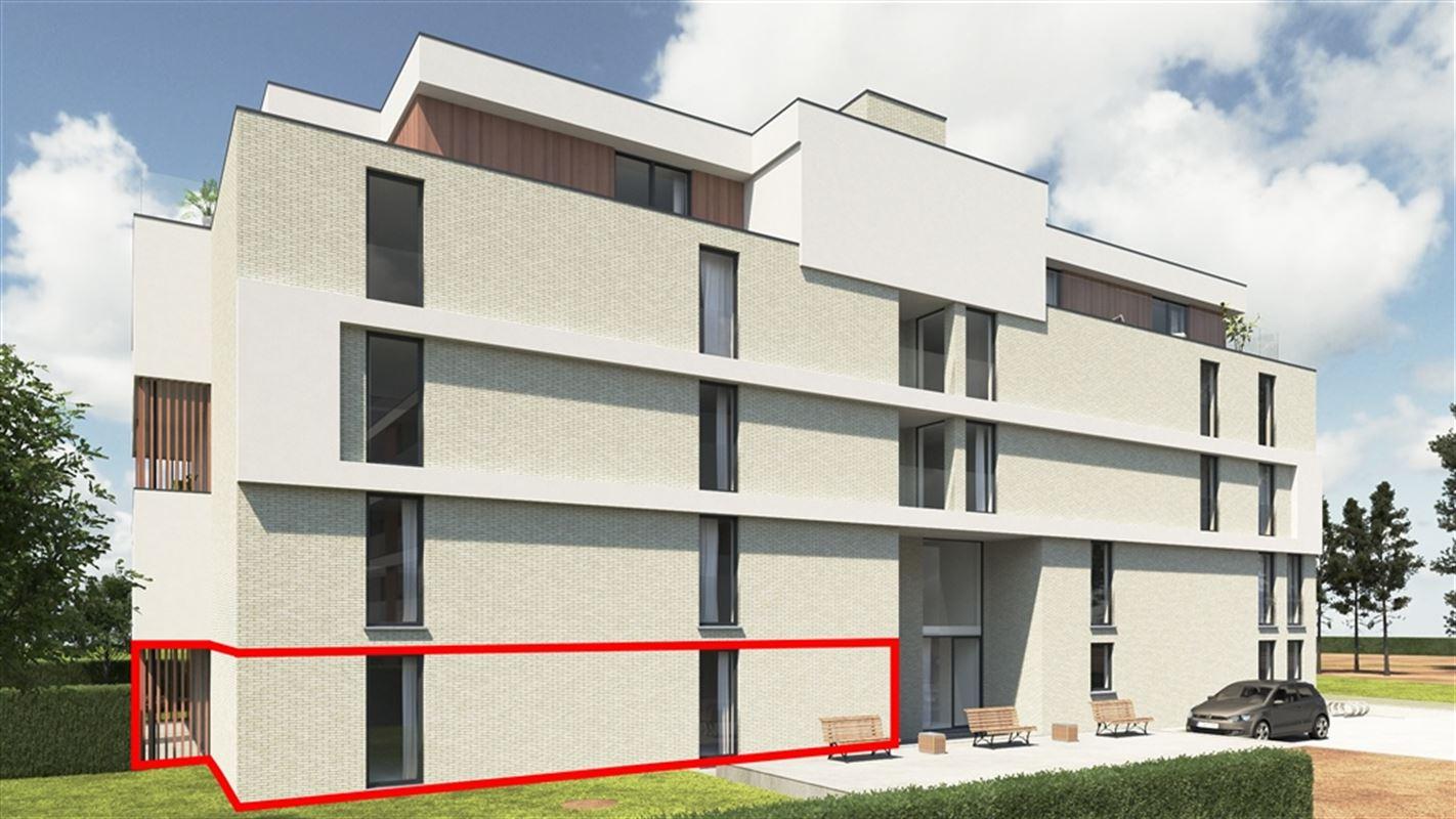 Foto 1 : Appartement te 3680 MAASEIK (België) - Prijs € 226.618