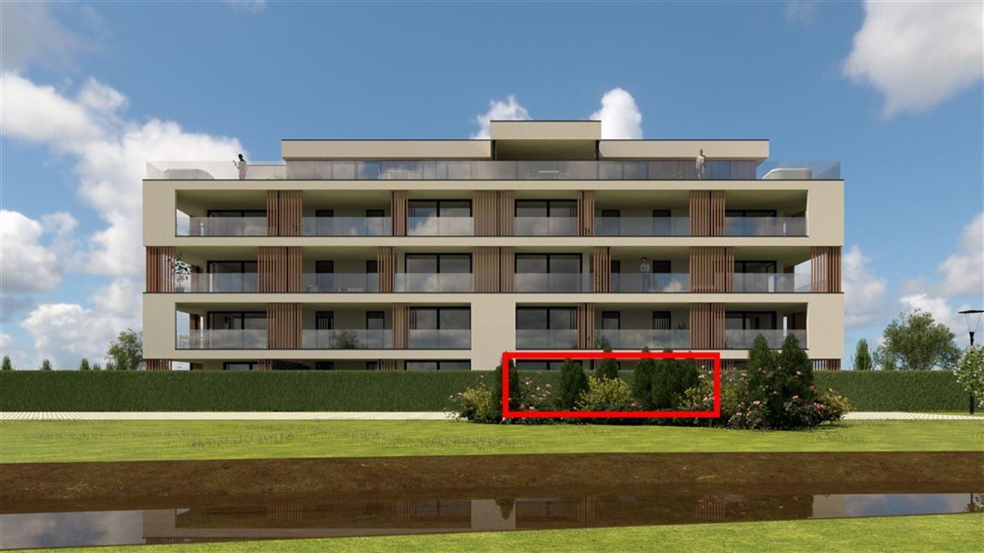 Foto 1 : Appartement te 3680 MAASEIK (België) - Prijs € 217.446