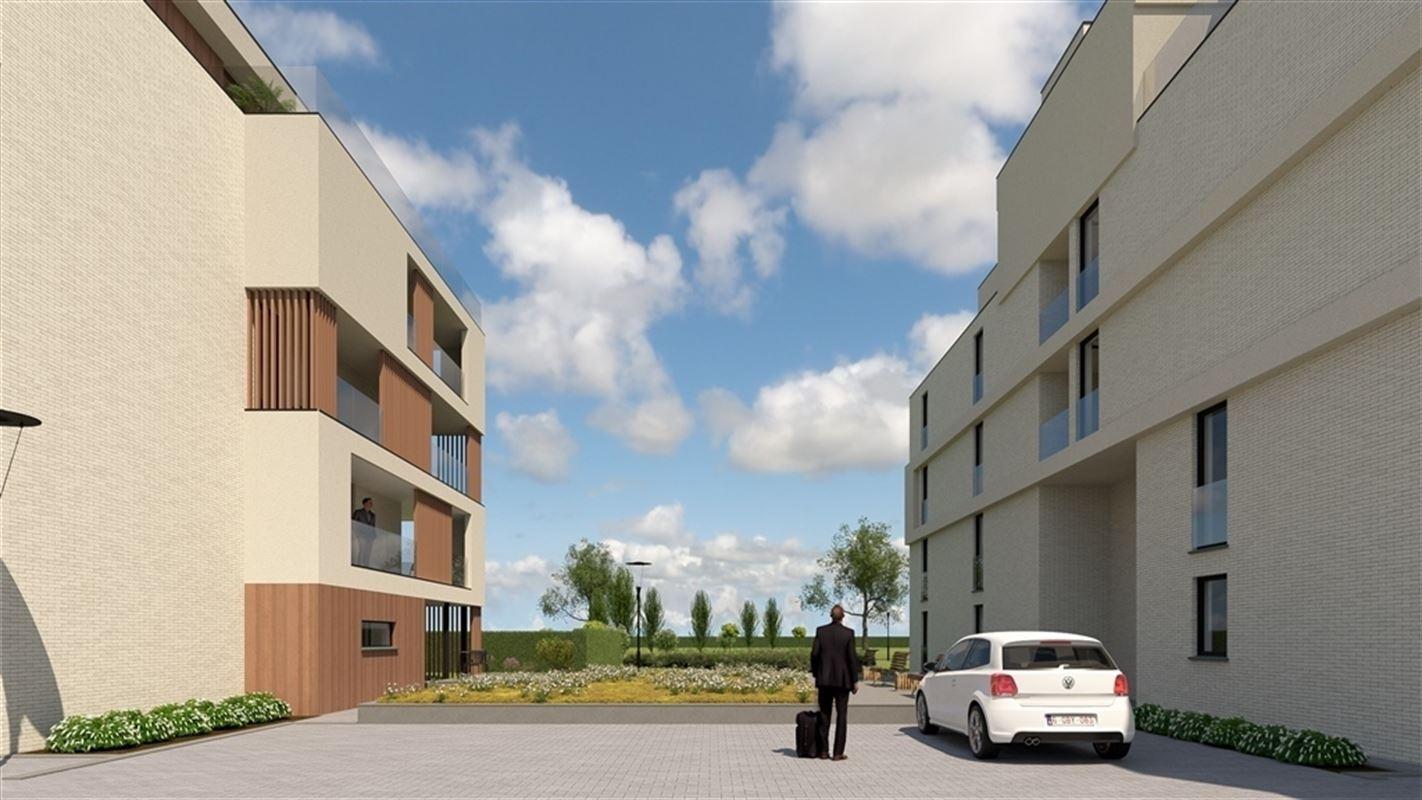 Foto 5 : Appartement te 3680 MAASEIK (België) - Prijs € 217.446