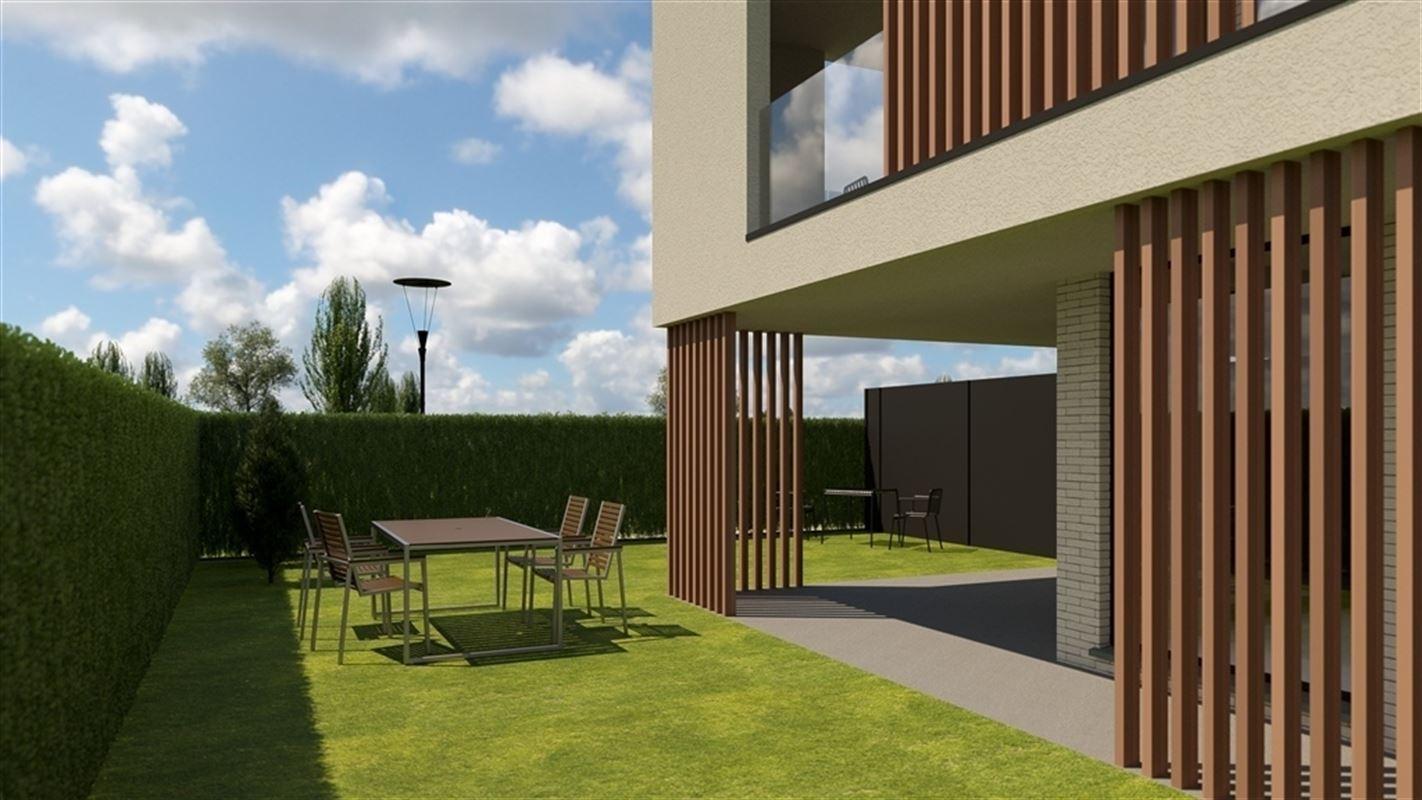 Foto 6 : Appartement te 3680 MAASEIK (België) - Prijs € 217.446