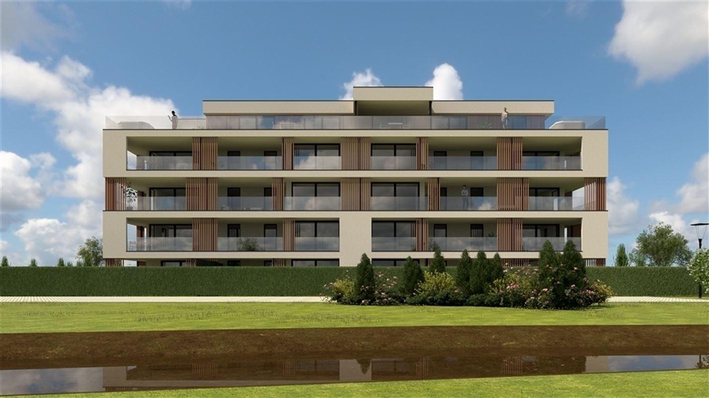 Foto 2 : Appartement te 3680 MAASEIK (België) - Prijs € 217.446